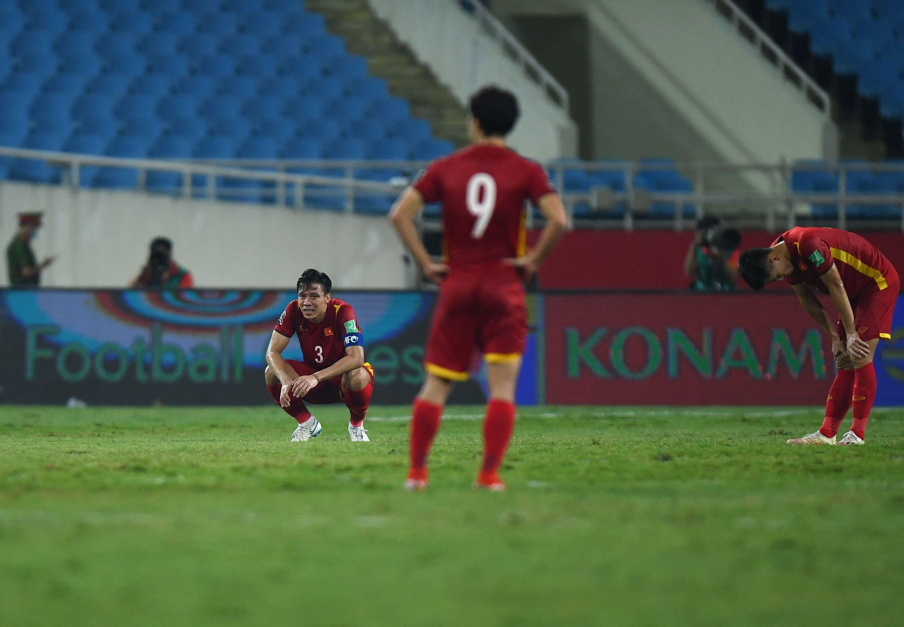 越南队0-1小负澳大利亚。