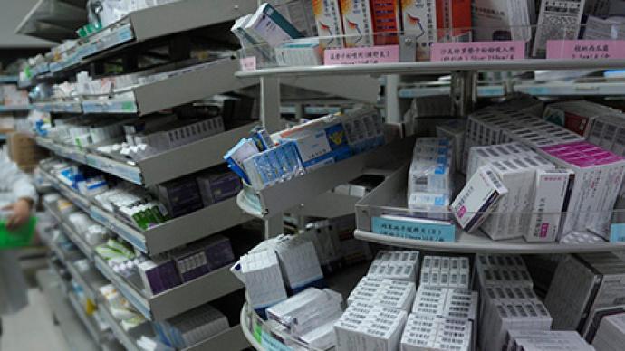 """300萬醫藥代表將消失,經濟日報刊文:醫藥不需要""""代表"""""""