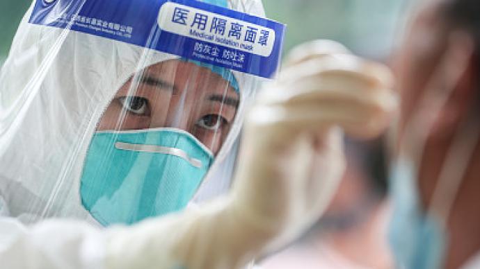 國家衛健委:昨日新增確診病例19例,均為境外輸入