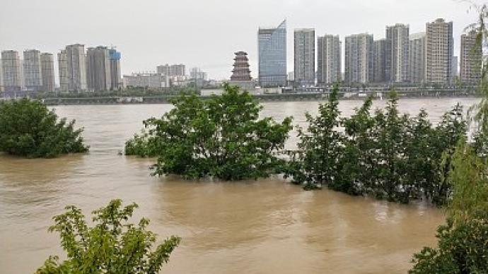 兩部門:9月份自然災害風險形勢依然嚴峻,北方地區旱澇并重