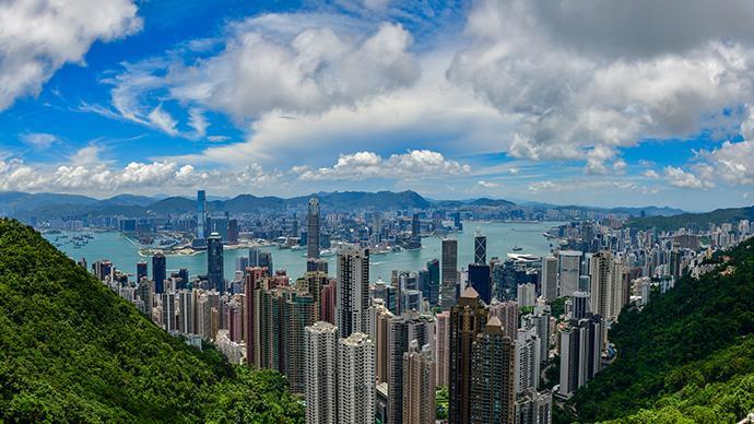 """涉嫌違反香港國安法,反中亂港組織""""支聯會""""多名成員被捕"""