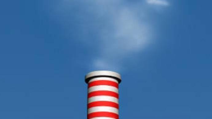"""國合會報告:""""十四五""""應逐步建立和完善碳排放總量控制制度"""