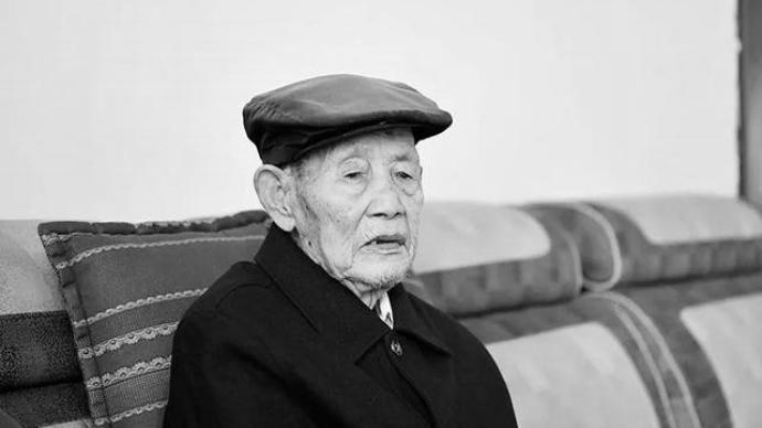 102歲抗戰老兵劉恭讓逝世,曾擔任史迪威將軍貼身警衛