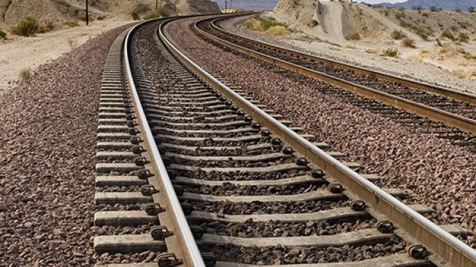 長沙:今年將進一步研究中心城區京廣鐵路地下化的可行性