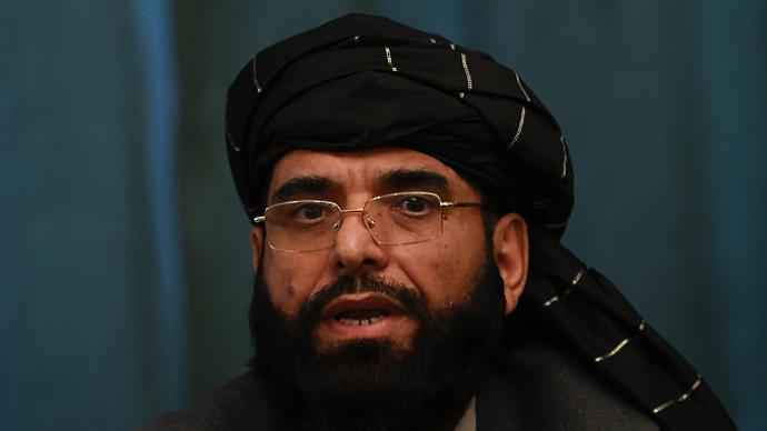 阿富汗塔利班:愿與所有國家建立外交關系,以色列除外