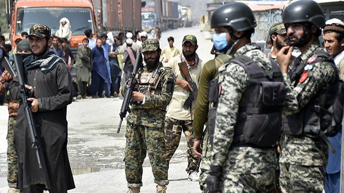 巴基斯坦將主辦阿富汗與周邊國家外長虛擬會議,中方將出席