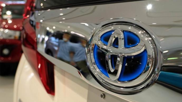 豐田汽車被曝計劃斥資90億美元建設動力電池工廠