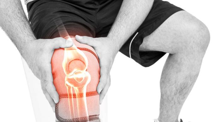 漲知識|運動膝蓋疼,戴護膝有用嗎?你會挑選護膝嗎?