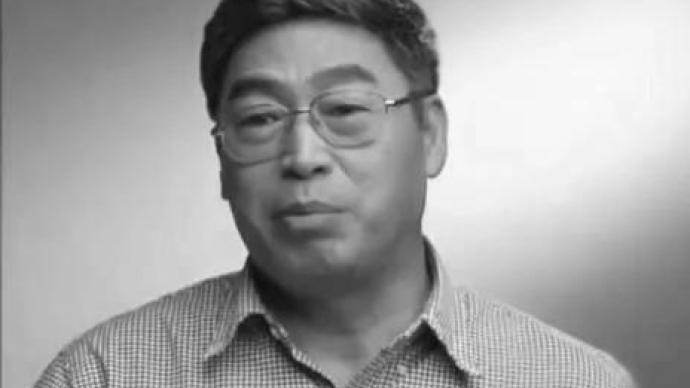 59歲奶牛育種杰出專家張勝利在西藏工作途中突發疾病逝世
