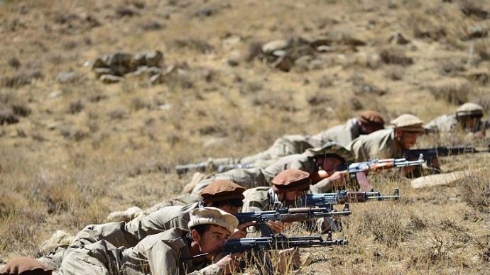 塔利班稱攻陷反抗軍最后據點潘杰希爾省,反對派:仍在抵抗