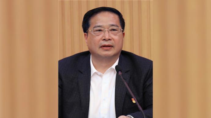 河南公示:黃淮學院黨委書記李國勝擬任省轄市委書記