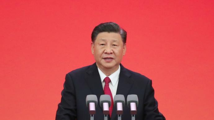 外媒稱習近平是中國新時代的偉大掌舵人