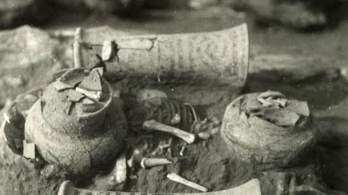 中國考古百年|巴蜀考古的時間軸,從1914年的漢墓開始