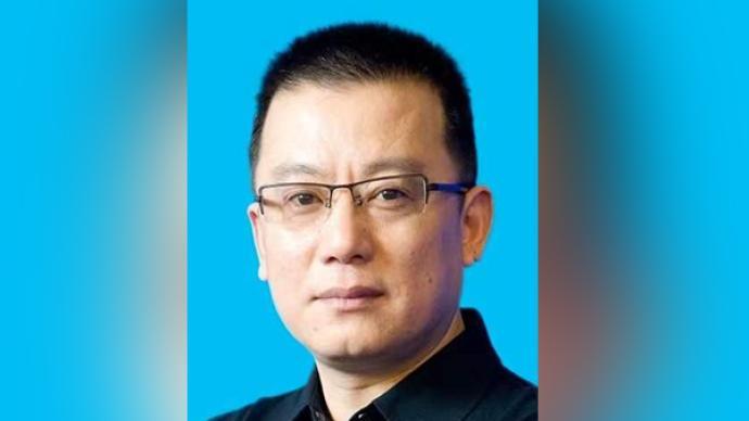 新聞研究領域學者沈愛國任浙大城市學院傳媒與人文學院院長
