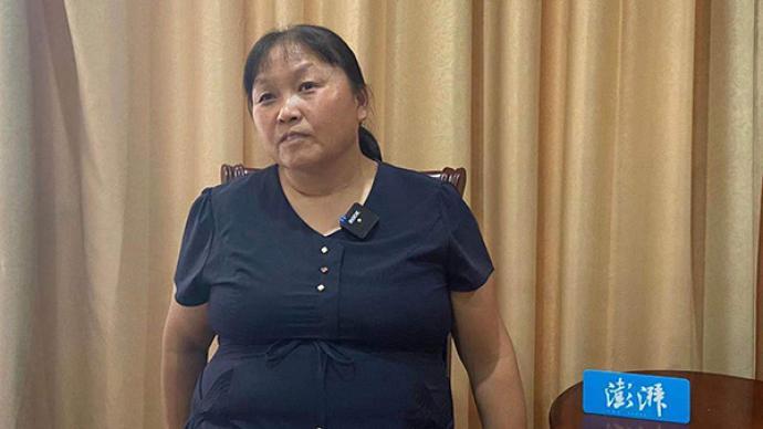 勞榮枝案受害木匠家屬獲賠四萬八千余元:雖不滿意,但不上訴