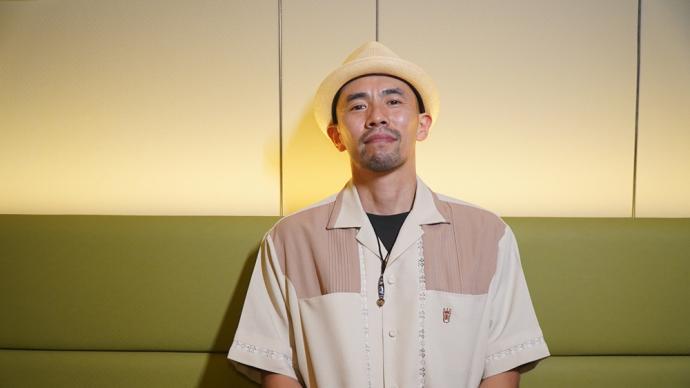 專訪|日本街舞大神Acky:跳舞以后,人生比我夢想的更好