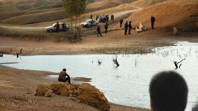 土耳其電影周:錫蘭、塞米赫、埃爾克桑等大師作品都要來了