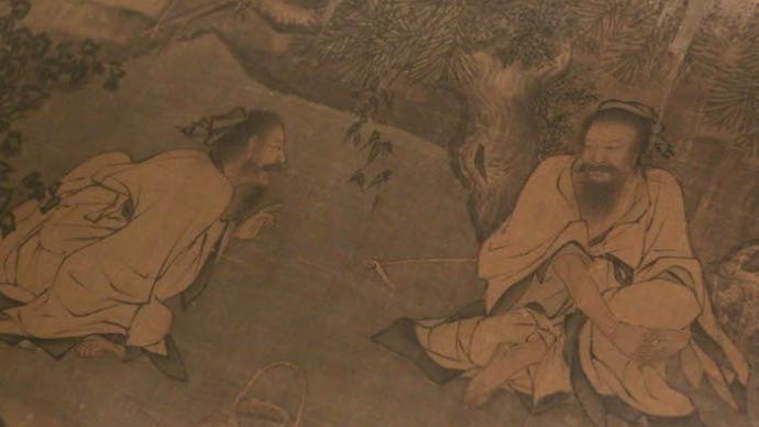 评展|典藏国宝之外,古书画的观看视角