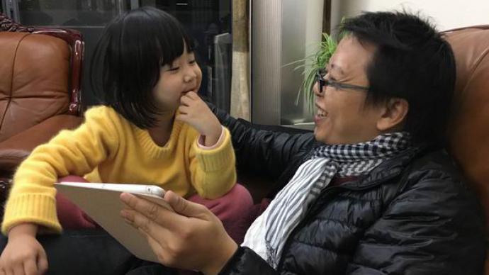 徐曦︱我的老師胡續冬