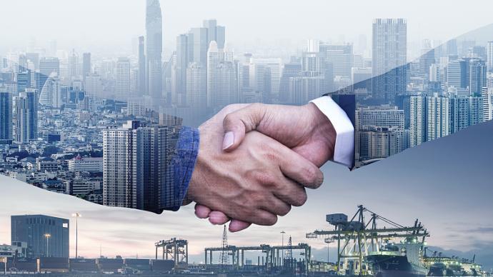 胡春华:通过利用外资积极参与全球产业链重塑