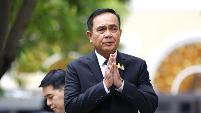 泰國總理巴育挺過國會不信任表決,反對黨擬發動更多示威