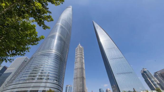 """超大城市收紧、二线城市""""接棒"""",摩天大楼何时退烧?"""