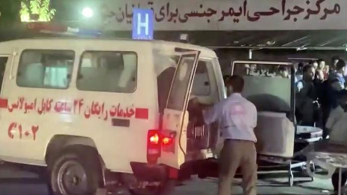 阿富汗塔利班士兵鳴槍事件已致17死41傷
