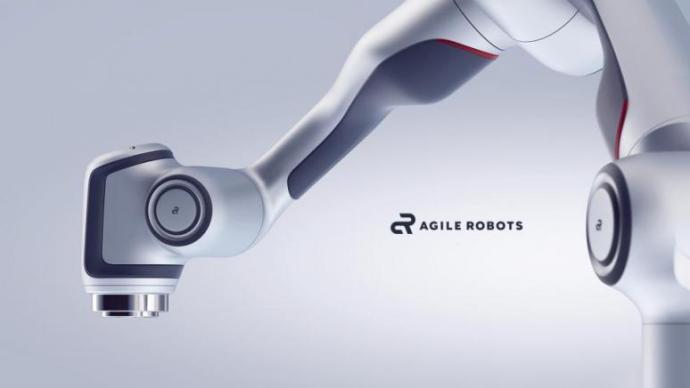 思靈機器人C輪融資2.2億美元,可用于精密裝配、手術等