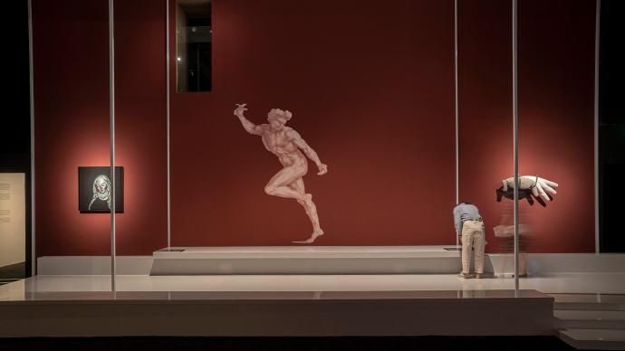 達·芬奇、拉斐爾手稿到北京了,呈現大英博物館50多件珍藏