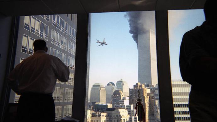 911思想考古丨二十年前,西方知識分子如何談論9·11