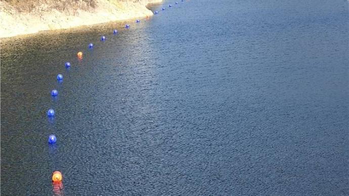 光明網評論:塑膠浮球升級也是海洋治污一環,不可功虧一簣