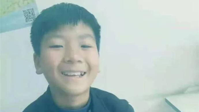 湖北少年為救落水同學溺亡,距離16歲生日還差19天