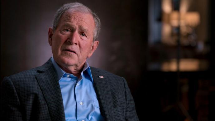 紀錄片《911:總統作戰室》,再現布什政府的12小時