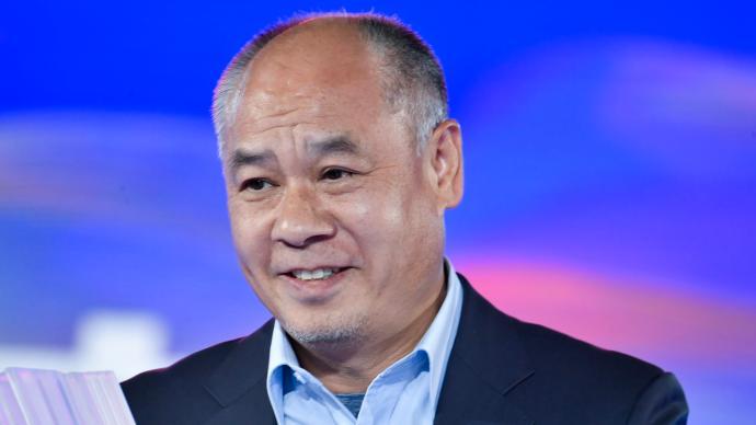 奧運冠軍、李寧集團董事長李寧收獲新頭銜
