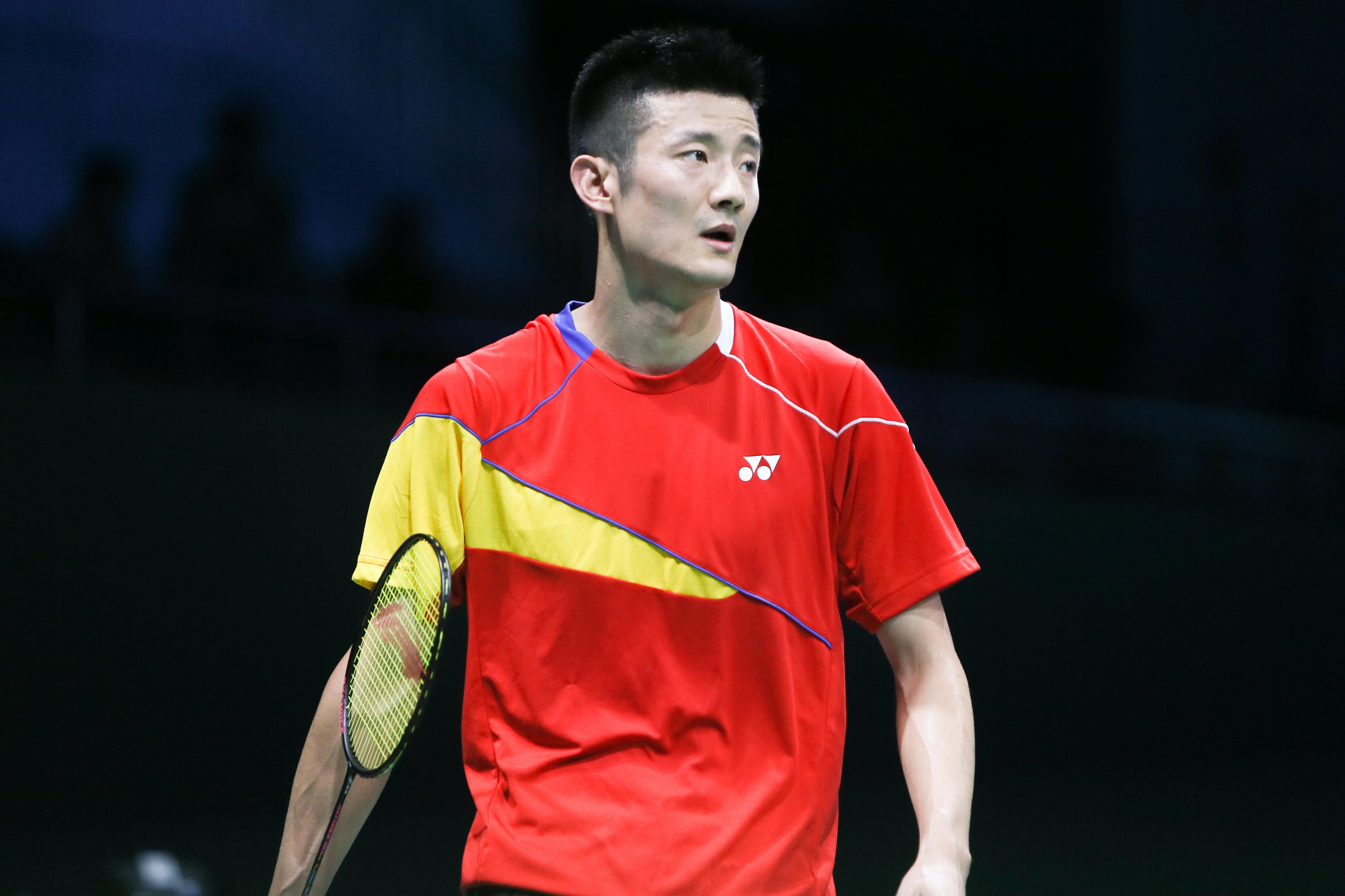 諶龍率隊贏得全運會團體賽冠軍。