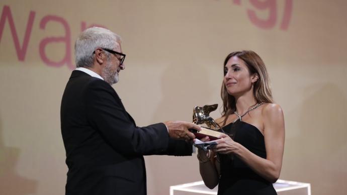 《正發生》贏得金獅獎,威尼斯電影節因疫情迎來變革