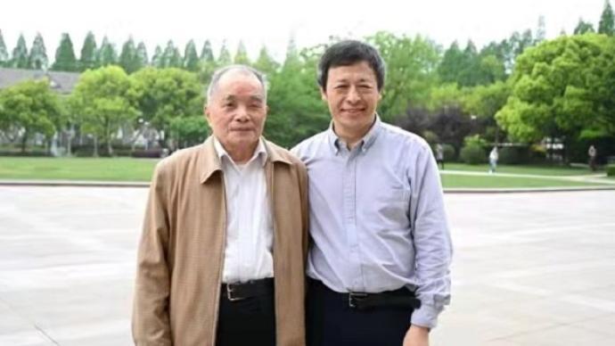 辛德勇:追忆我的大朋友——悼张修桂先生