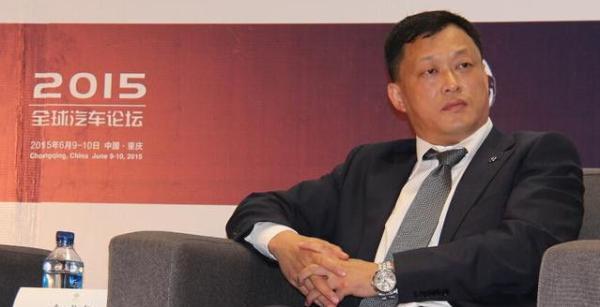 星辉平台资讯:长安汽车70后副总裁余成龙因突发疾病去世