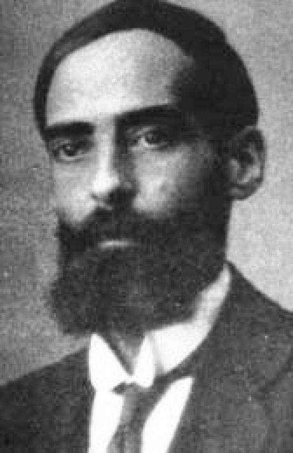 庇山耶(1867-1926)
