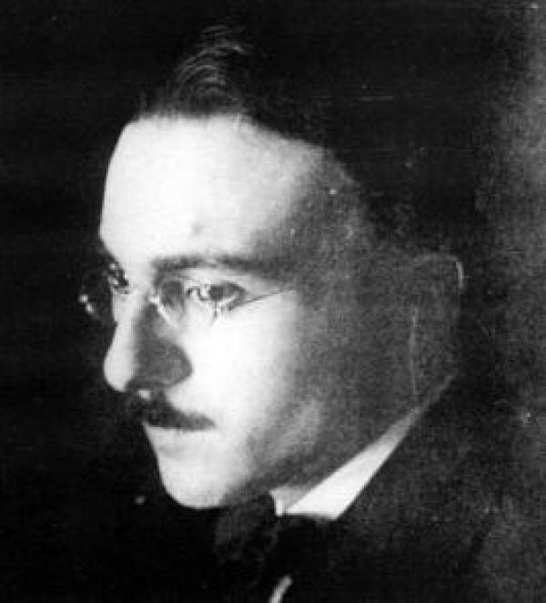 佩索阿(1888-1935)