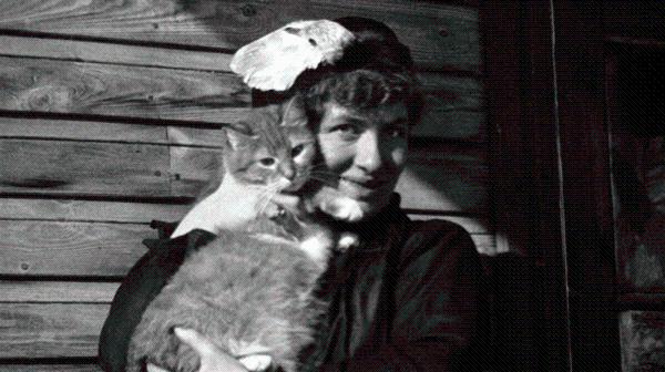 艾迪特·索德格朗(1892-1923)