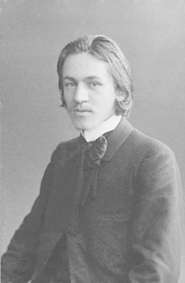 桑德拉尔(1887-1961)