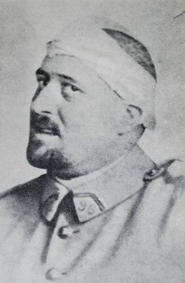 阿波利奈尔(1880-1918)