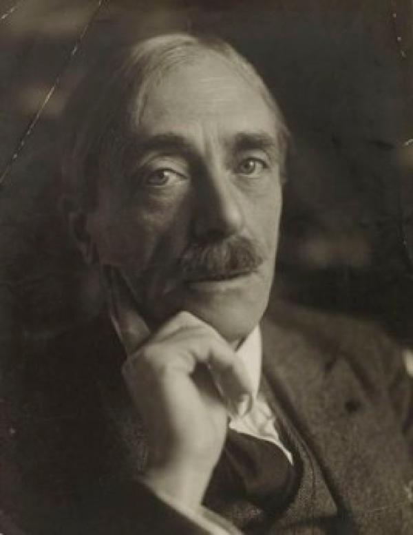 瓦雷里(1871-1945)