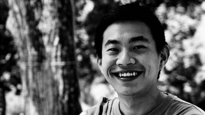 專訪|青年作家周愷:以執念安撫自己,抵抗庸常