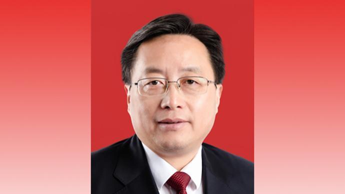 顧海東任蘇州市副市長