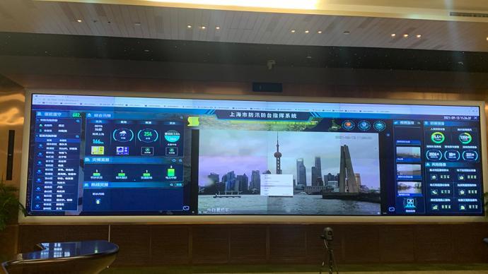 �N�都丨上海市防汛指�]部:安置�D移工作◆�M展�利ぷ