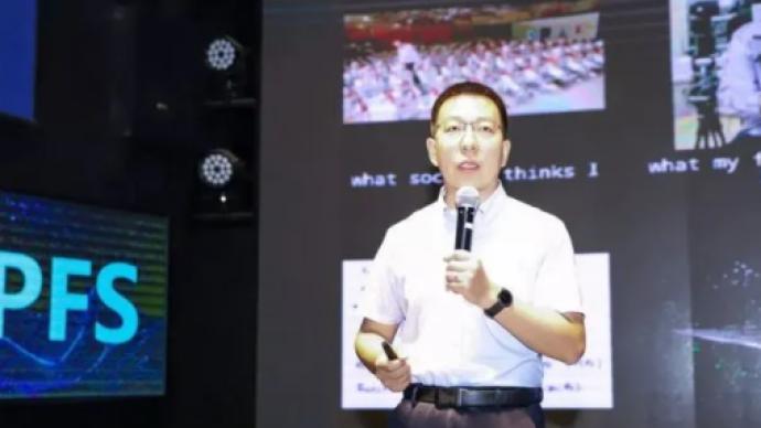 中科大新��校友基金��公��l文打假:一CEO冒充 旋�L�ι倌臧嘈S讯嗄�