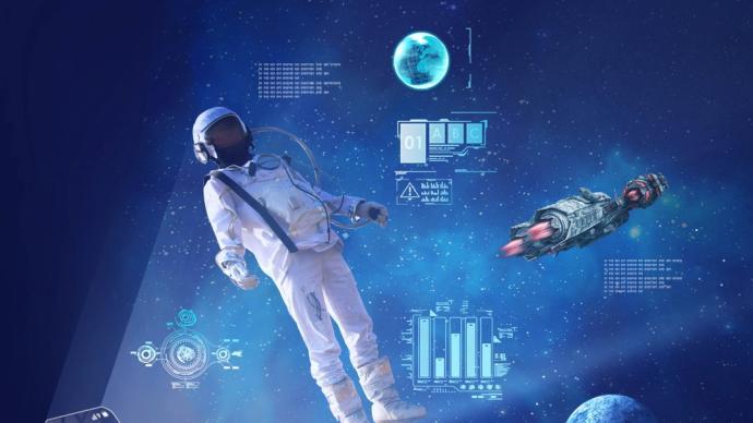 《2021科幻网文新趋势报告》发布:Z世代也有科技大情怀