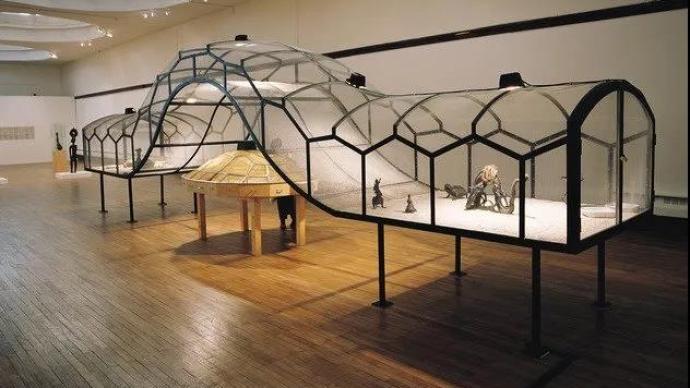 圓桌 | 新媒體時代的藝術實踐:從在地經驗到世界主義